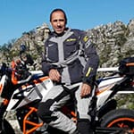 Christophe Larrosa