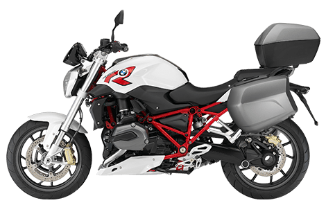 Rent the BMW R1200R from IMTBIKE