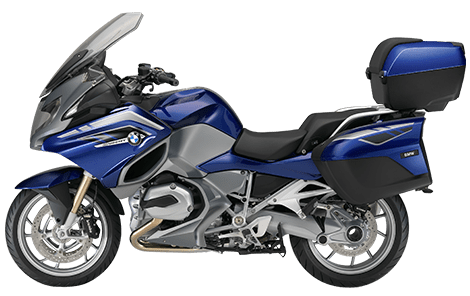 Rent the BMW R1200RT LC from IMTBIKE