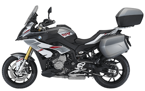 Rent the BMW S1000XR from IMTBIKE