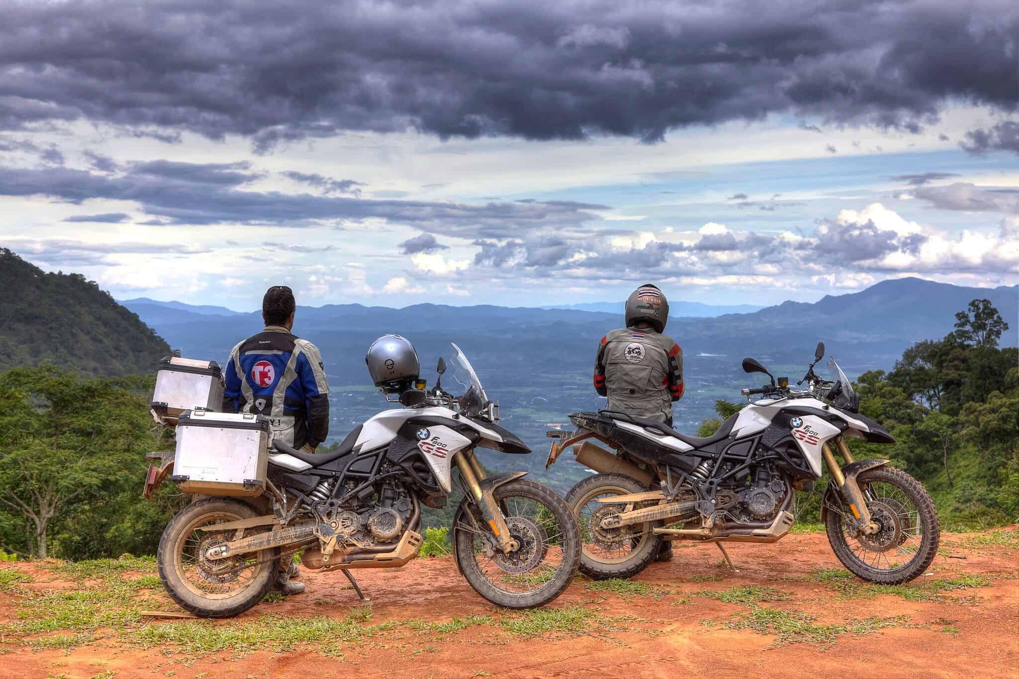 Kanchanaburi - Sangkhlaburi