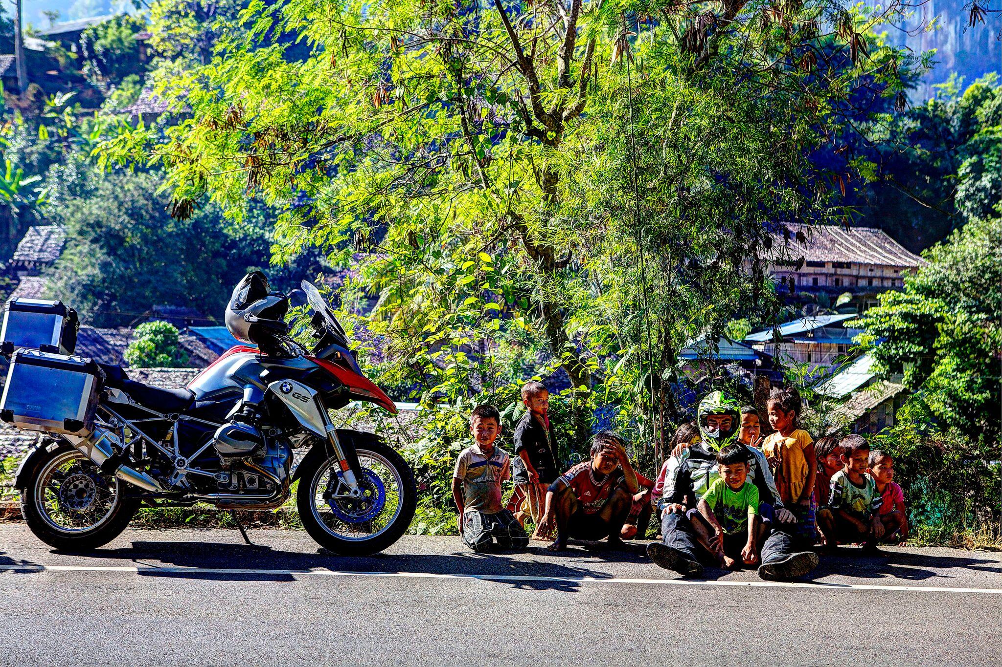 Pai - Doi Angkhang