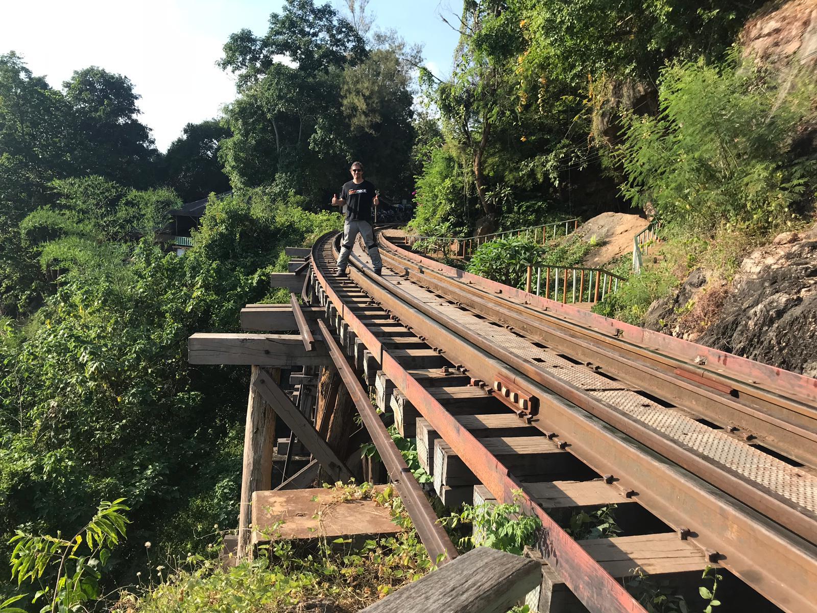 Amphawa - Kanchanaburi