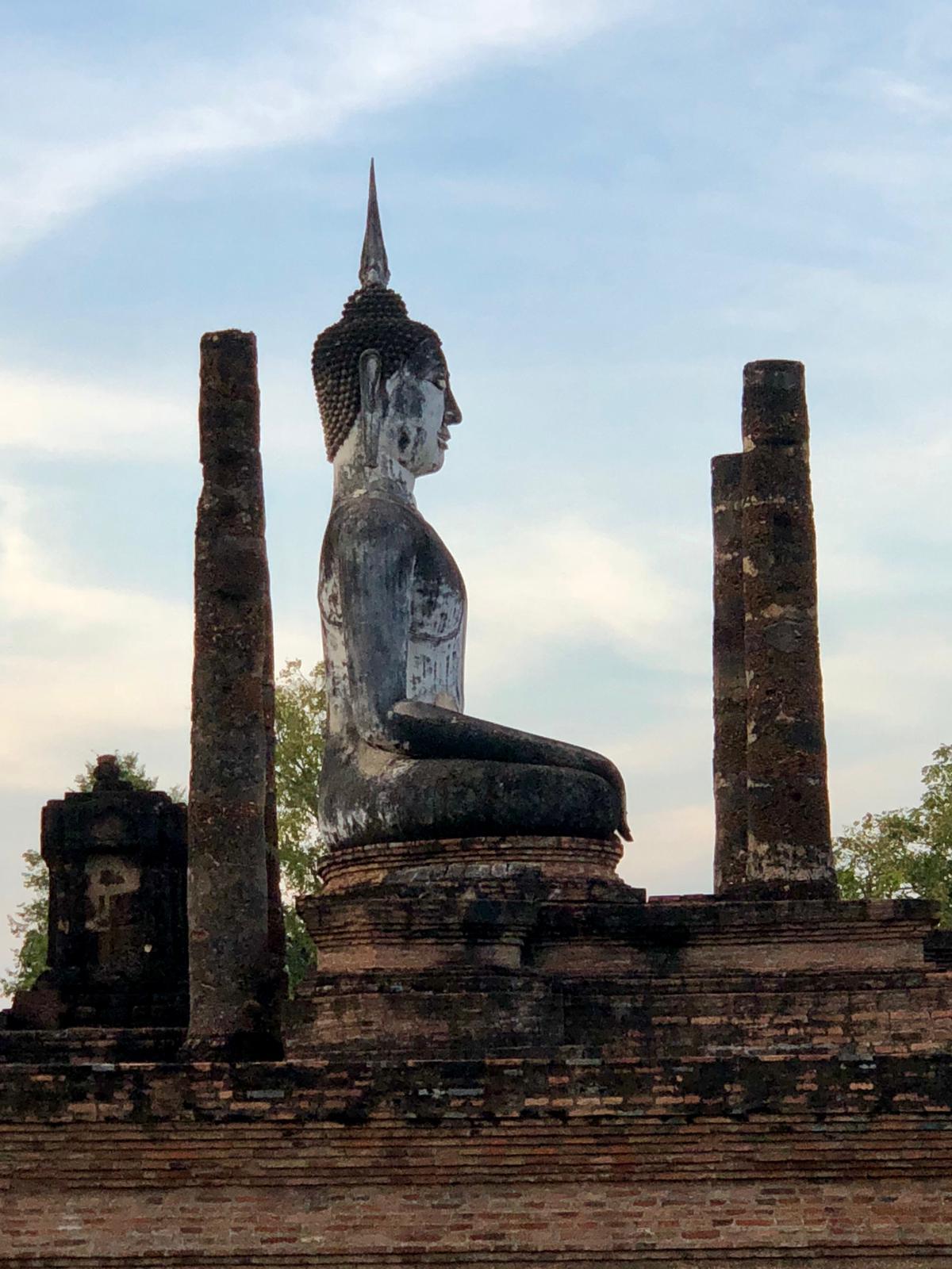 Nakonsawan - Sukhothai