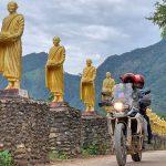 Thailand motorbike tours