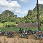 Thailand motorcycle tours