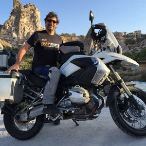 motorcycle tour in turkey