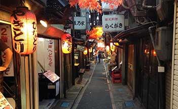 Tottori - Fukui