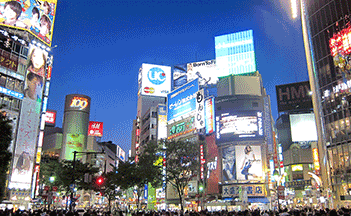 Nikko - Tokyo