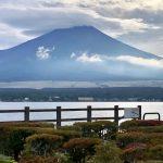 Hakone – Kawaguchi lake