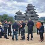 Japan Motorcycle Tour