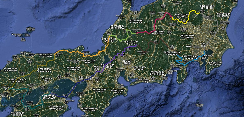 japonmap