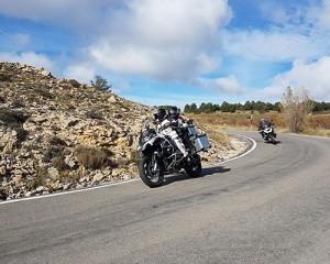 MotoGP Valência Tour IMTBIKE