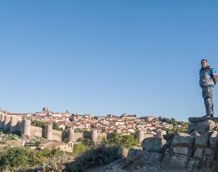 Ciudad Rodrigo – Ávila