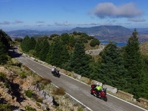 IMTBIKE Motorcycle Tour Portugal & Southern Spain