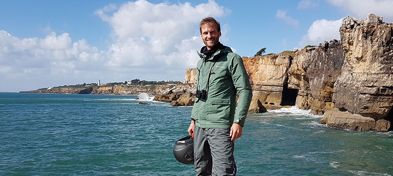 Portugal & Southern Spain Motorcycle tour by peter