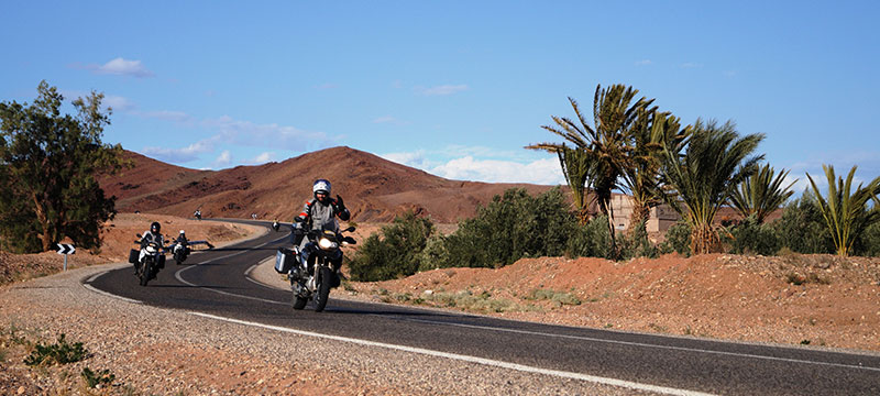 Blog-How to plan a Morocco Motorcycle Trip IMTBIKE