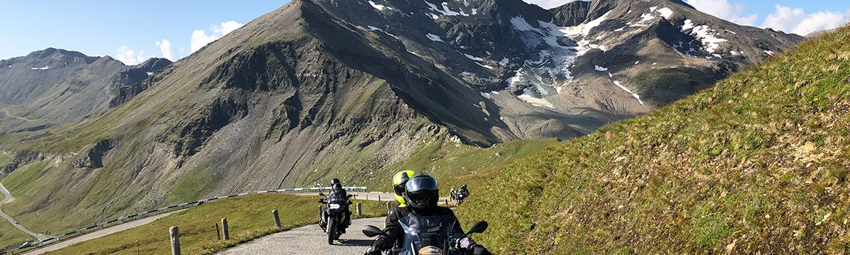 Europe Alps Southern France Motorcycle Tour