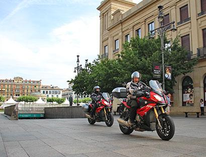 Pamplona – dia de descanso