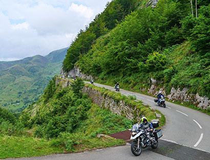 Parque Nacional Ordesa e Monte Perdido - Valle del Tena