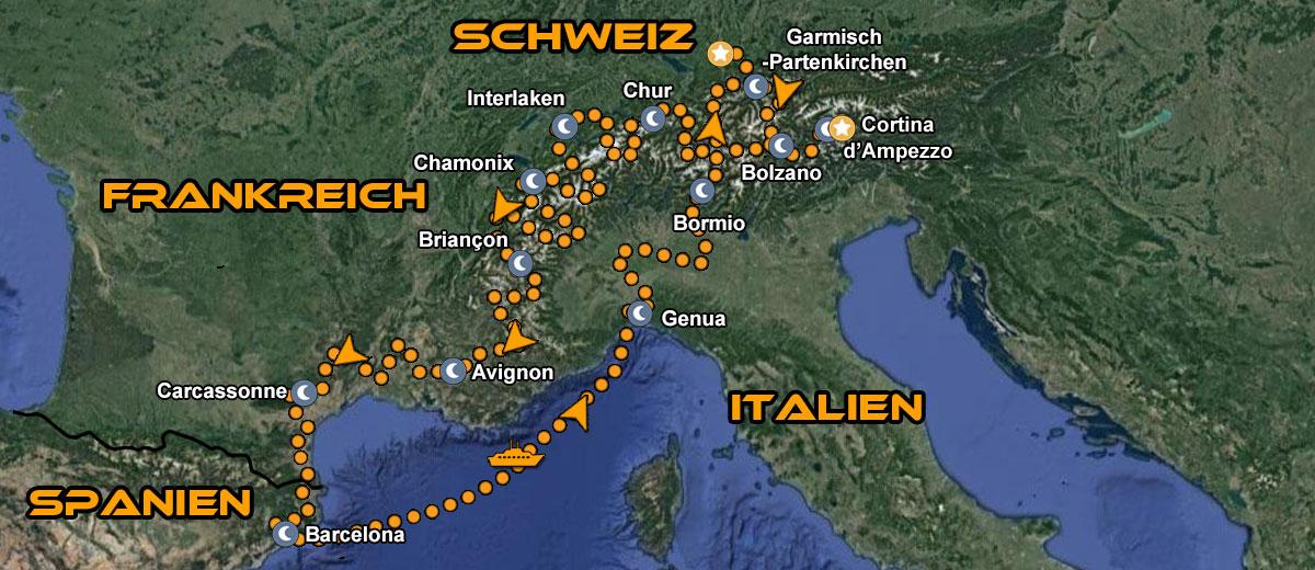 Alpen-Tour-Komplett-&-Süd-Frankreich-Motorrad-IMTBIKE-