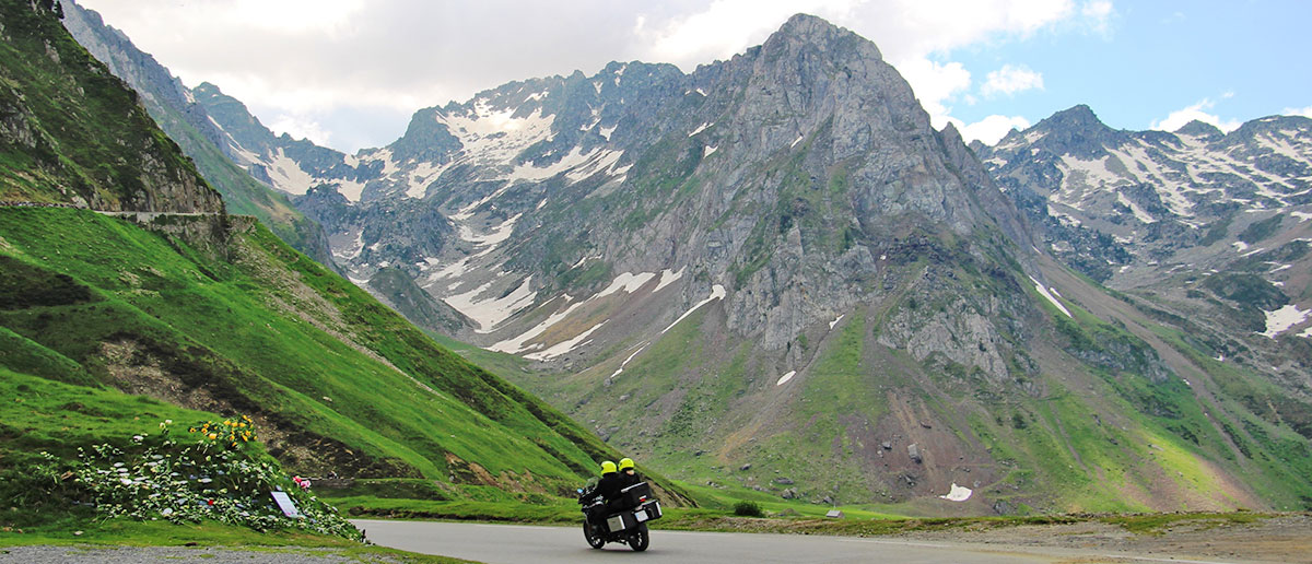 The Great Northern Discovery Motorcycle Tour