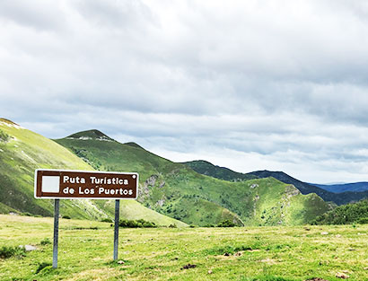 Oviedo - Ribera Sacra
